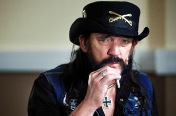 Lemmy-Kilmister