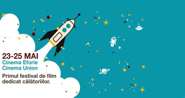 Vom avea festival de film travel: Hip Trip 2014