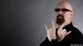 "Rob Halford Judas Priest ""Redeemer of Souls"" 2014"