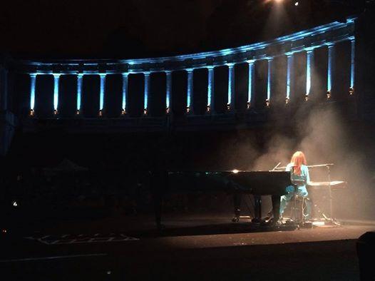 concert tori amos bucuresti 2014