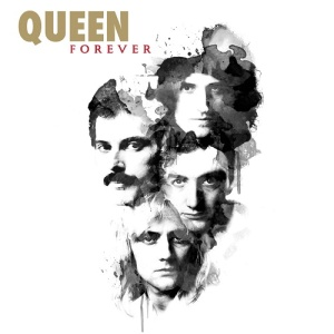 Queen Forever 2014