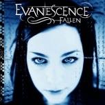 Evanescence Fallen album 2003