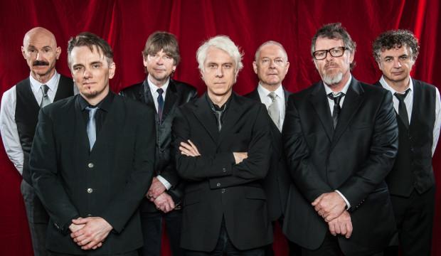 King Crimson 2014