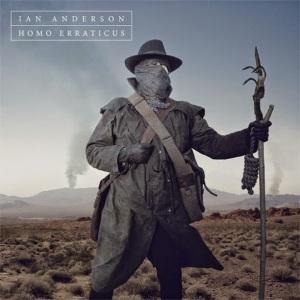 Homo Eraticus Ian Anderson