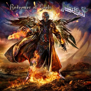 Redeemer of Souls Judas Priest