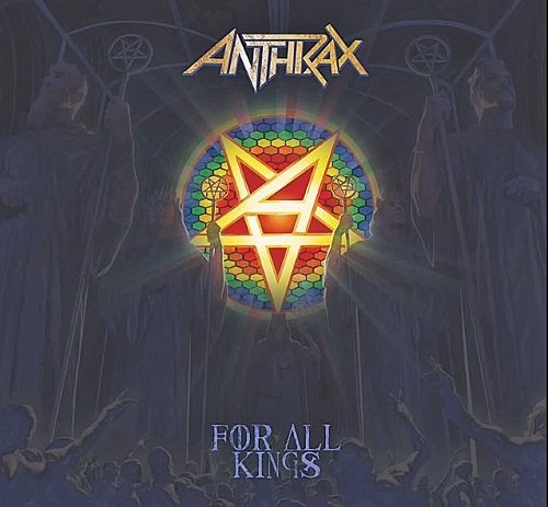 Anthrax For All Kings 2016
