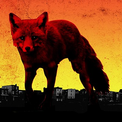 The Prodigy The Day Is My Enemy 2015
