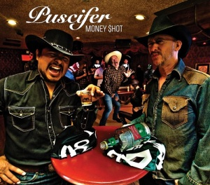Puscifer - Money Shot album 2015