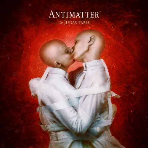 Antimatter - The Judas Table 2015