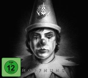 Lacrimosa Hoffnung (Hope) 2015