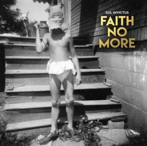 Faith No More Sol Invictus 2015