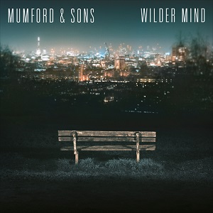Mumford & Sons Wilder Mind 2015