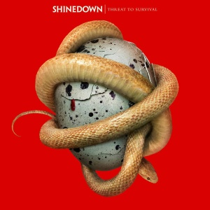 Shinedown Threat to Survival 2015