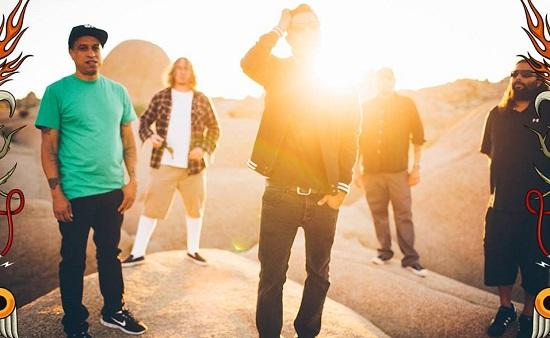 Deftones album 2016