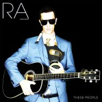 Richard Ashcroft These People 2016