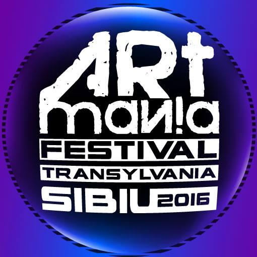 ARTmania Festival 2016 Sibiu