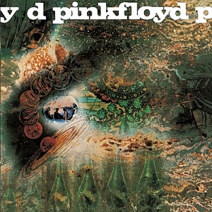 A Saucerful of Secrets Pink Floyd