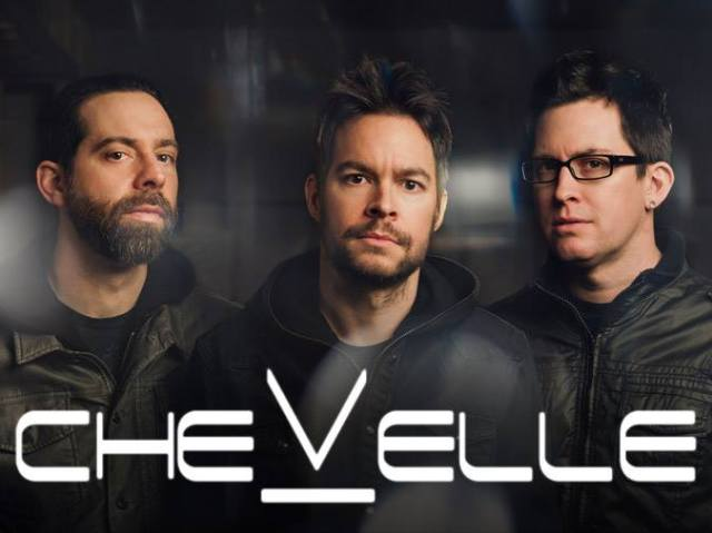 Chevelle album 2016