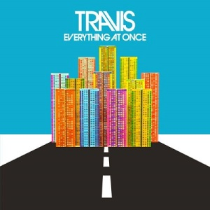 Travis - Everything At Once 2016