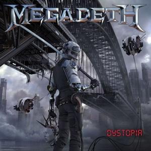 Megadeth - Dystopia 2016