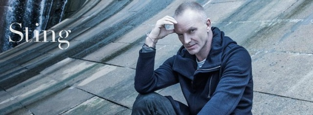 Sting album 2016 57th & 9th