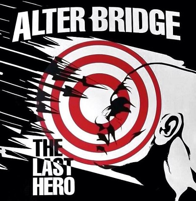 Alter Bridge The Last Hero album 2016