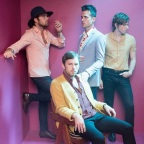 Kings of Leon album Walls 2016