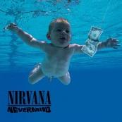 Nirvana Nevermind 1991