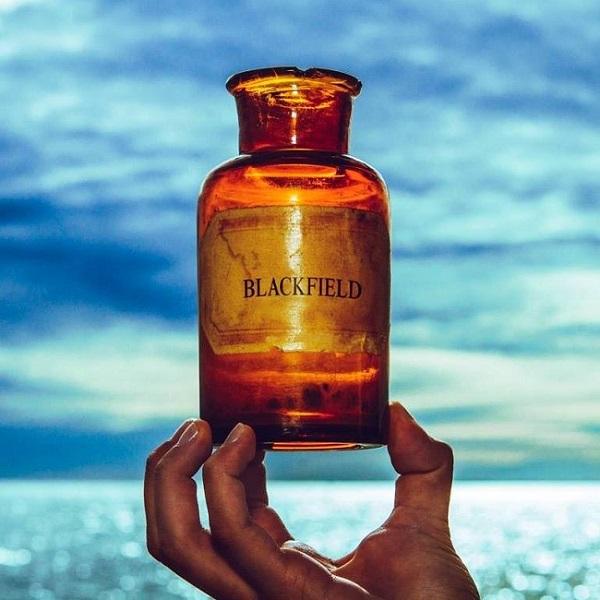 Blackfield - Blackfield V 2017 album