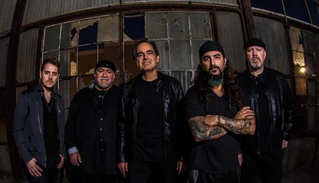 The Neal Morse Band album The Similitude Of A Dream 2016