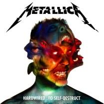 Metallica Hardwired to Self-Destruct 2016