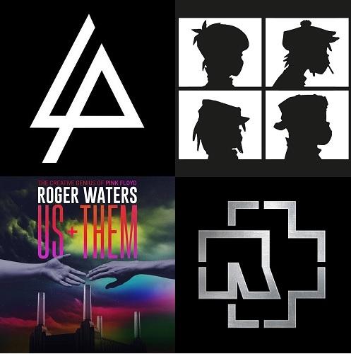 Cele mai asteptate albume si reuniuni in 2017