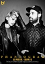 Phantogram concert Bucuresti 2017