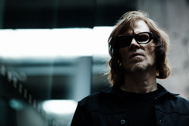 Mark Lanegan Queens of the Stone Age