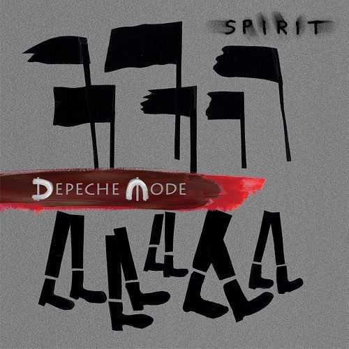 Depeche Mode Spirit album 2017