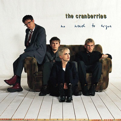 No Need to Argue The Cranberries