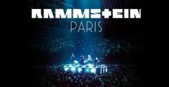 Rammstein Paris film concert
