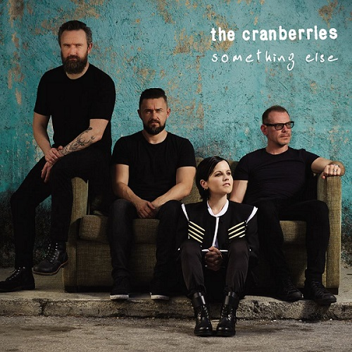 The Cranberries album 2017