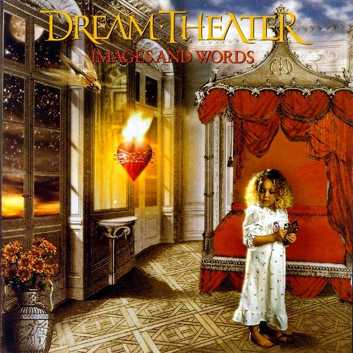 Dream Theater - Images and Words 1992