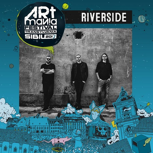 Riverside Artmania Festival 2017