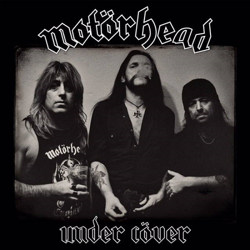 Motorhead Under Cover 2017