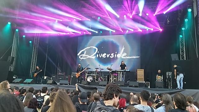 Riverside Artmania Festival 2017 Sibiu