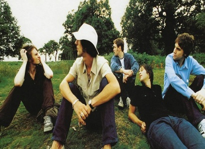 The Verve Urban Hymns 1997