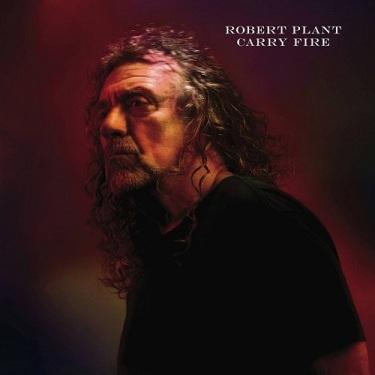 robert plant carry fire album 2017