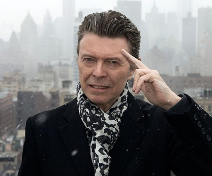 David Bowie Last Five Years Documentar BBC