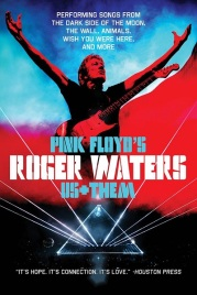 Roger Waters Us + Them Tour 2018
