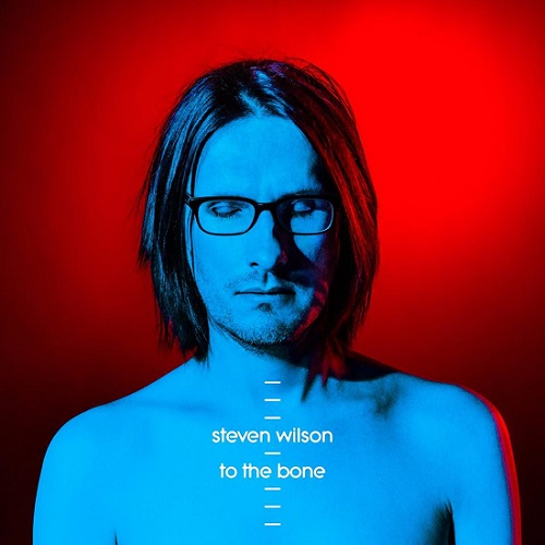 Steven Wilson To the Bone album 2017