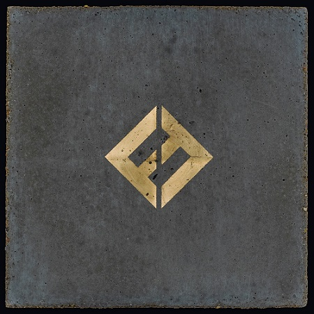 Foo Fighters Concrete And Gold album 2017
