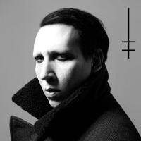 Marilyn Manson Heaven Upside Down album 2017