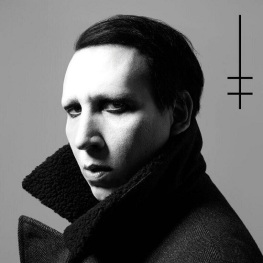Marilyn Manson Heaven Upside Down album 2017
